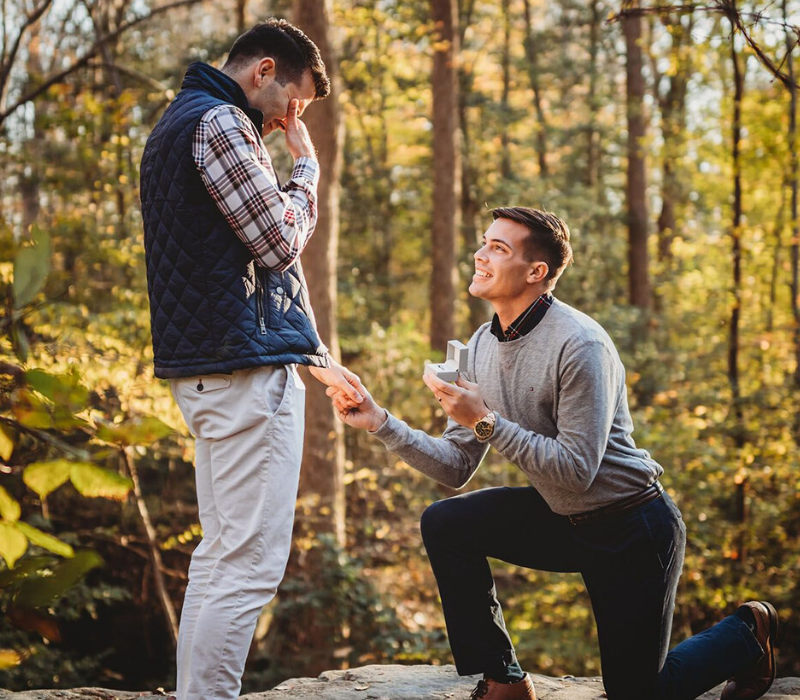 LGBT-Proposal