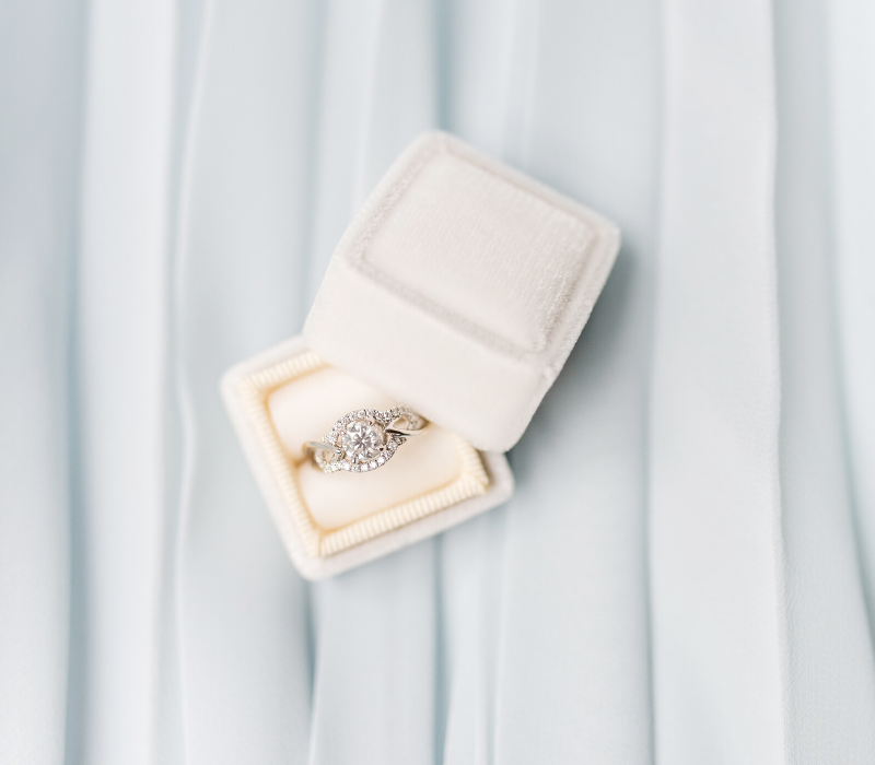 How To Buy The Perfect Engagement Ring