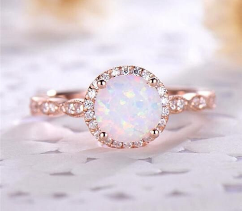 Opal-Engagement-Ring