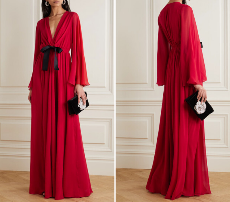 Red-Wedding-Dresses-Farfetch