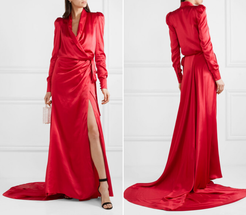 Red-Wedding-Dresses-Net-A-Porter