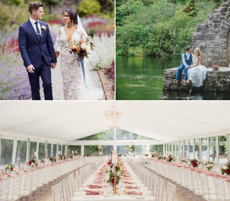 Ashford Castle Wedding: You're Invited To The Lodge's Spring Showcase