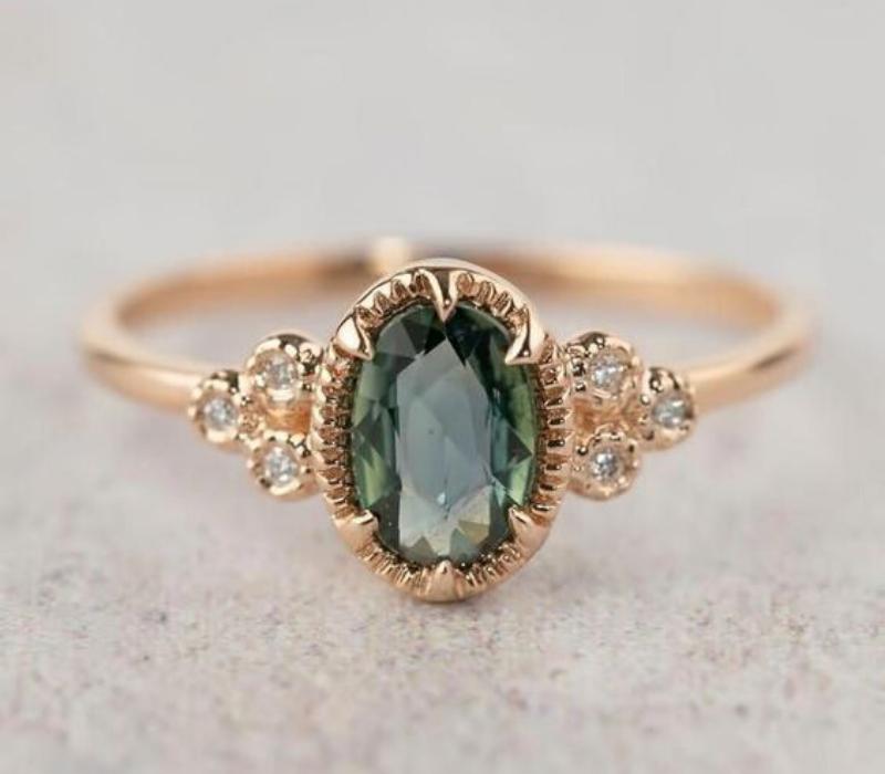 Topaz-Engagement-Ring