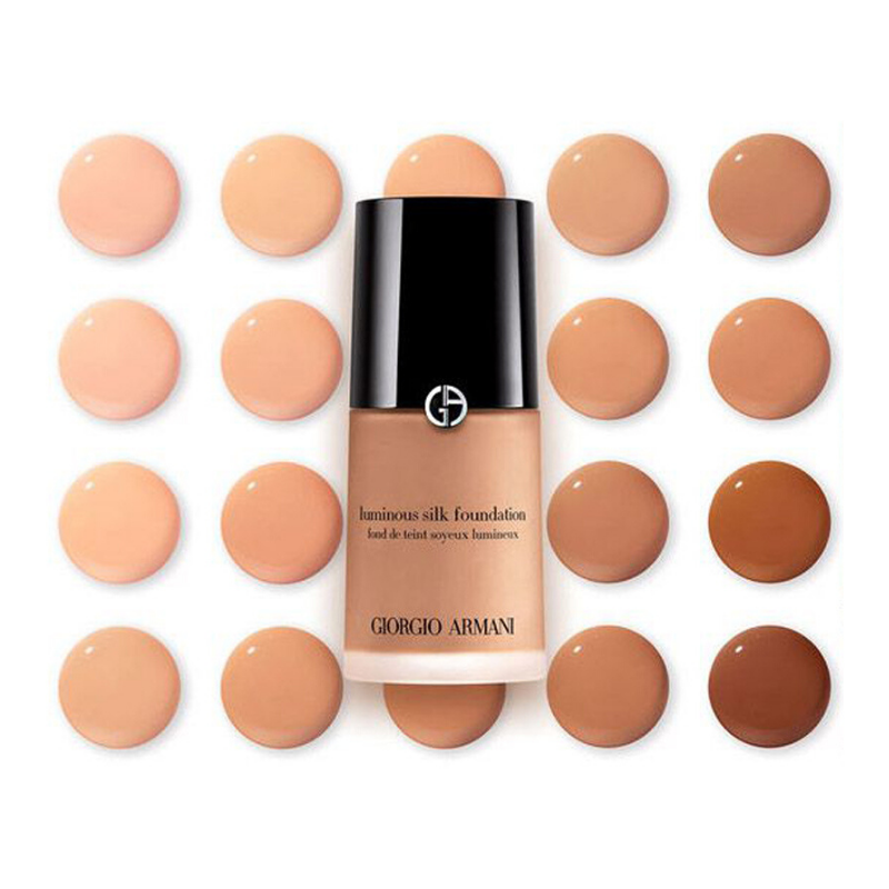 The 7 Best Wedding Day Foundations
