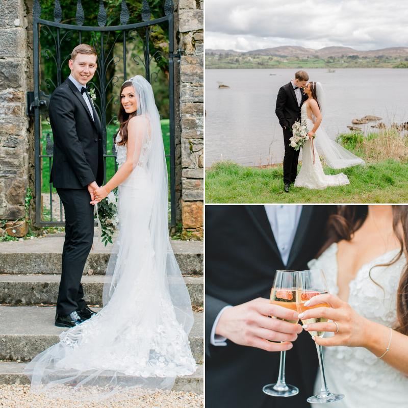 Real-Life-Wedding-Lauren-and-Mark-Lough-Eske (4)