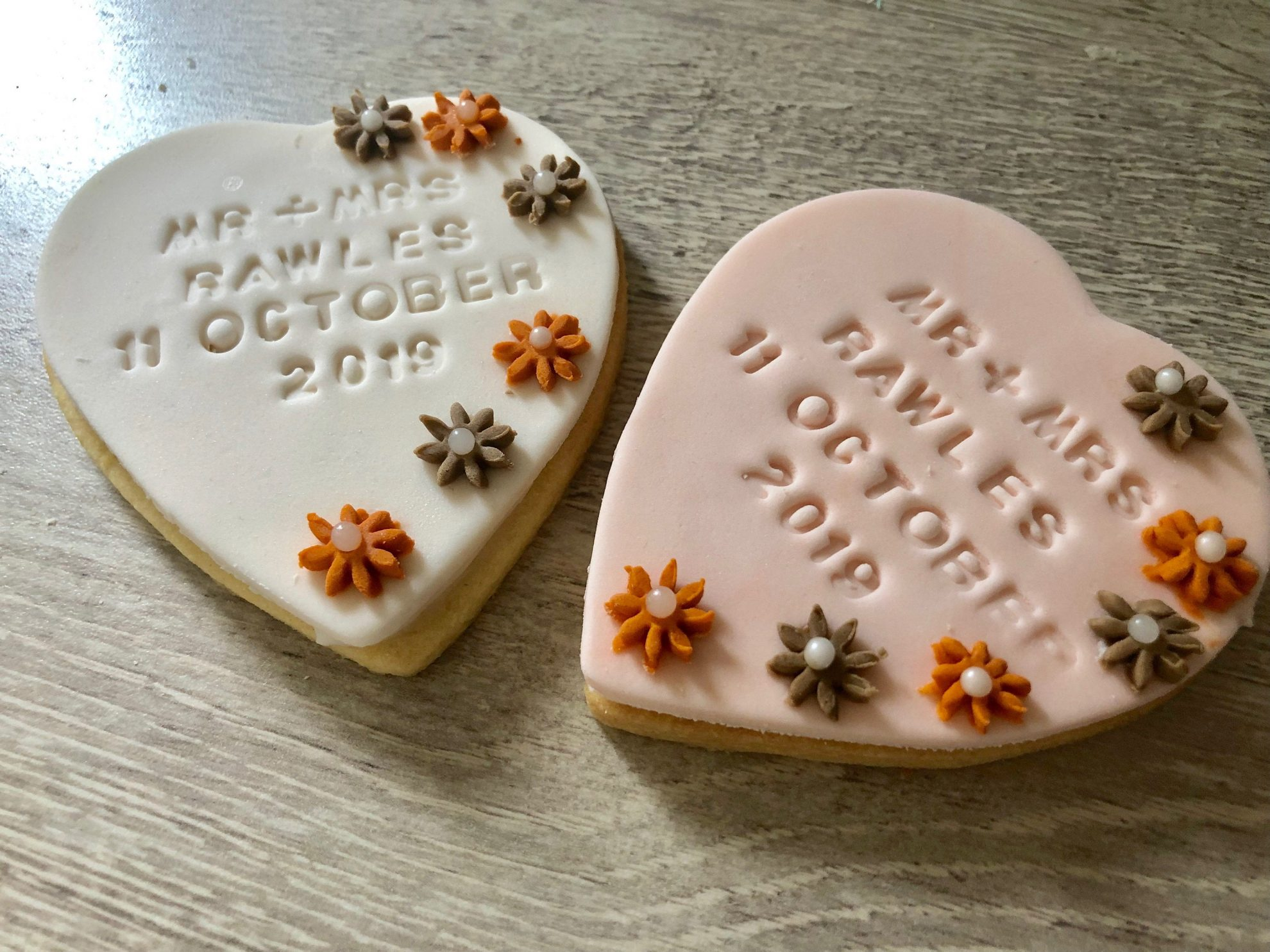 biscuit gift