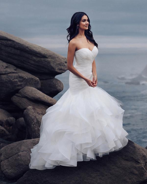 Disney-Bridal-Collection-Allure-Bridals-Ariel
