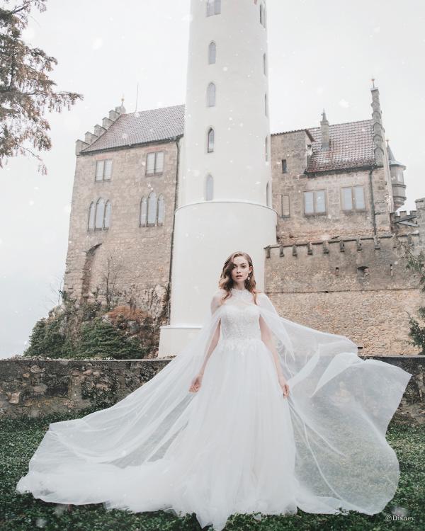 Disney-Bridal-Collection-Allure-Bridals-Aurora