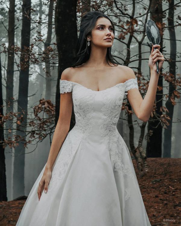 Disney-Bridal-Collection-Allure-Bridals-Belle