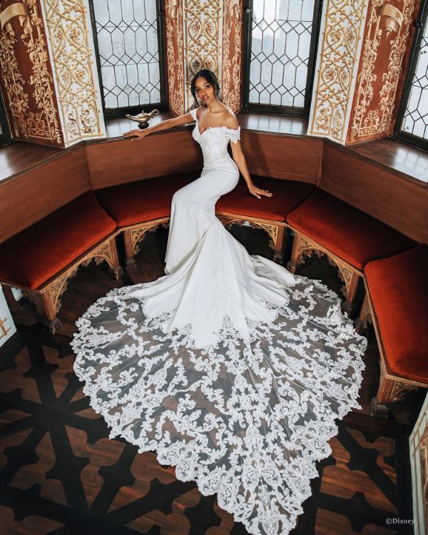Disney-Bridal-Collection-Allure-Bridals-Jasmine